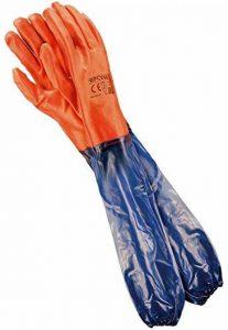 gant pour mécanique TOP 14 image 0 produit