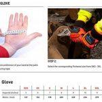 gant travail froid TOP 5 image 1 produit