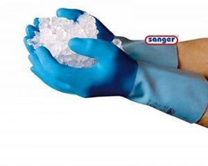 gant travail froid TOP 6 image 0 produit