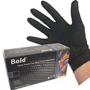 gants caoutchouc nitrile TOP 10 image 0 produit
