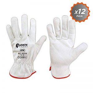 gants caoutchouc nitrile TOP 2 image 0 produit