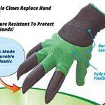 gants caoutchouc nitrile TOP 8 image 1 produit