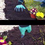 gants caoutchouc nitrile TOP 8 image 4 produit