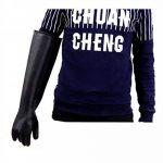 gants caoutchouc noir TOP 6 image 2 produit