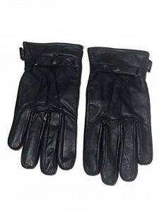 gants cuir homme TOP 10 image 0 produit