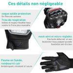 gants cuir homme TOP 11 image 1 produit