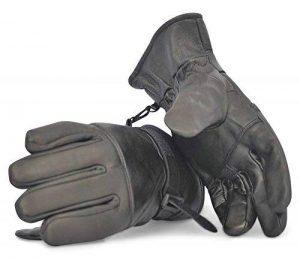 gants cuir homme TOP 2 image 0 produit