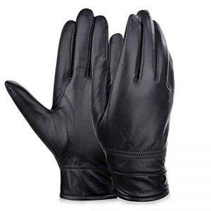 gants cuir homme TOP 3 image 0 produit