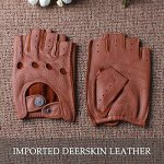 gants cuir homme TOP 4 image 3 produit