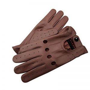 gants cuir homme TOP 5 image 0 produit