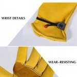 gants cuir homme TOP 7 image 4 produit