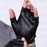 gants cuir homme TOP 9 image 1 produit