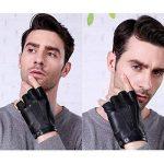gants cuir homme TOP 9 image 4 produit