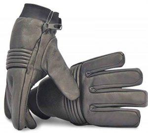 gants cuir petite taille TOP 0 image 0 produit