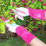 gants cuir petite taille TOP 10 image 4 produit