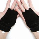 gants cuir petite taille TOP 2 image 4 produit