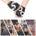 gants cuir petite taille TOP 3 image 4 produit