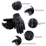 gants cuir petite taille TOP 9 image 1 produit