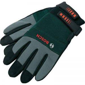 gants de jardinage cuir TOP 1 image 0 produit