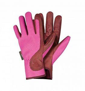 gants de jardinage cuir TOP 3 image 0 produit