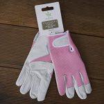 gants de jardinage cuir TOP 5 image 4 produit