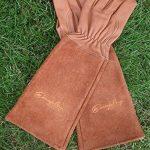 gants de jardinage cuir TOP 6 image 3 produit