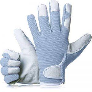gants de jardinage cuir TOP 7 image 0 produit