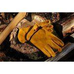 gants de jardinage cuir TOP 9 image 1 produit
