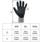 gants de protection nitrile TOP 5 image 3 produit