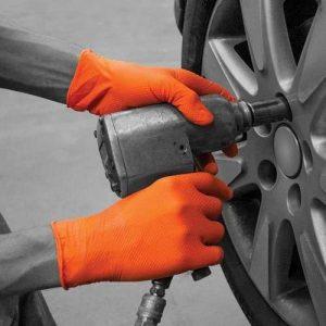 gants de protection nitrile TOP 6 image 0 produit