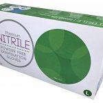 gants de protection nitrile TOP 9 image 1 produit