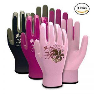 gants de travail pour femme TOP 12 image 0 produit