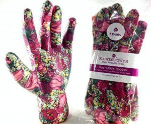 gants de travail pour femme TOP 6 image 0 produit