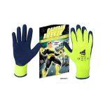 Gants Hiver - Gants de travail antifroid - Captain Freeze - Gants de Protection Haute visibilté de la marque Manusweet image 1 produit
