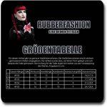Gants longs en caoutchouc de latex de longueur de bras long dans diverses tailles et couleurs de la marque Rubberfashion image 3 produit