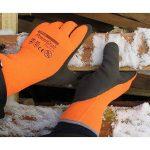 gants manutention hiver TOP 1 image 1 produit