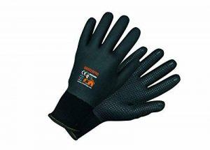 gants manutention hiver TOP 8 image 0 produit