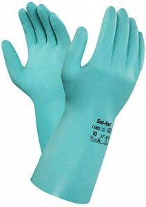 gants nitrile ansell TOP 10 image 0 produit