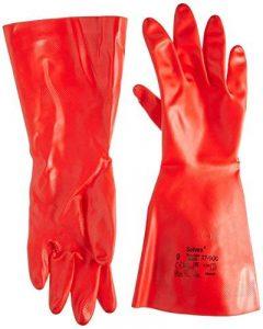 gants nitrile ansell TOP 3 image 0 produit