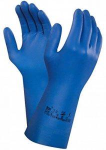 gants nitrile ansell TOP 6 image 0 produit