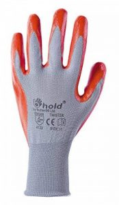 gants nitrile orange TOP 13 image 0 produit