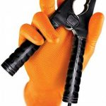 gants nitrile orange TOP 14 image 3 produit