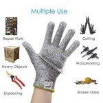 gants protection anti perforation TOP 10 image 3 produit