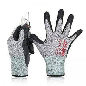 gants protection anti perforation TOP 11 image 0 produit