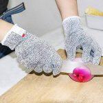 gants protection anti perforation TOP 12 image 3 produit