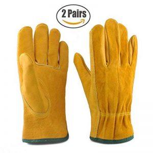 gants protection anti perforation TOP 4 image 0 produit