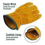 gants protection anti perforation TOP 4 image 2 produit