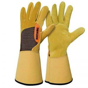 gants rostaing TOP 8 image 0 produit