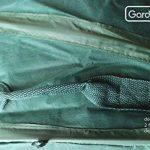GardenMate® 3x sac de déchets Pop Up tissu Oxford 600D 160L de la marque GardenMate® image 2 produit