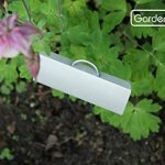 GardenMate® Poster Lot de 25 marque plantes en acier galvanisé métal zinc 30cm de la marque GardenMate® image 4 produit